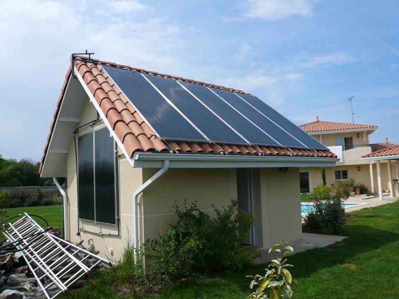 chauffage solaire photovoltaique