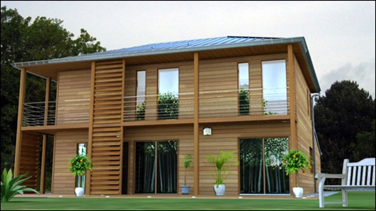 Maison EcoPerformante