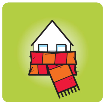 isolation isoler maison logement