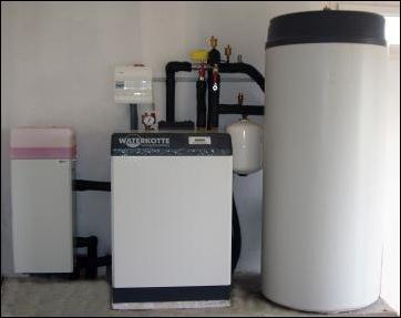 chauffage geothermique pompe a chaleur