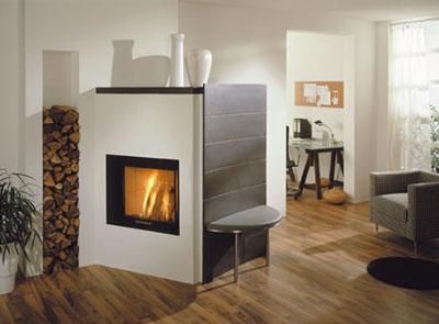 chauffage maison isolation