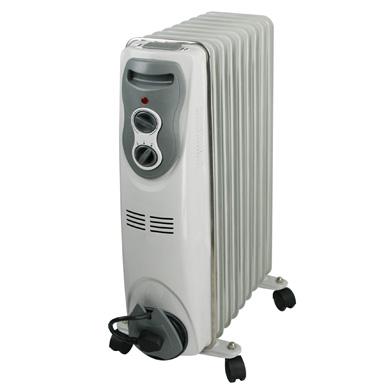 Acheter radiateur bain d 39 huile bhv - Radiateur a bain d huile avantages et inconvenients ...