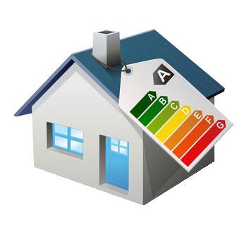 Sources de consommation d 39 nergie d 39 une maison - Consommation moyenne d une maison ...