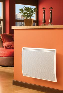 panneau rayonnant chauffage electrique radiateur