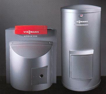 Distributeurs eau chaude sanitaire ECS