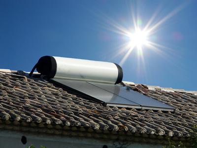 chauffe eau solaire aides financieres