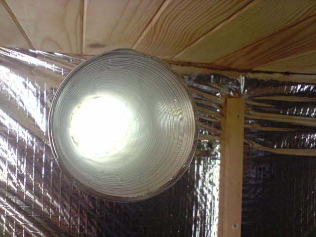 conduit evacuation gaz brules installation