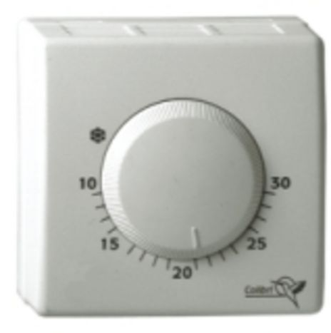 thermostat  ambiance regulation