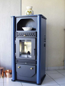 po le pellets. Black Bedroom Furniture Sets. Home Design Ideas